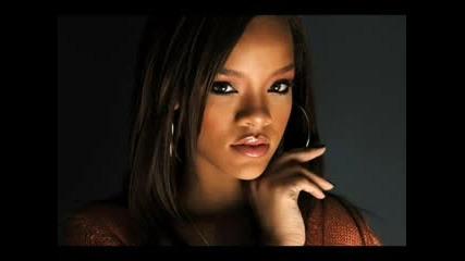 Rihanna The Best