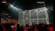 Wwe Raw Hell in a Cell John Cena Vs Randy Orton
