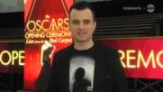 """Какво искате да знаете за """"Оскарите""""? Задайте въпросите си тук"""