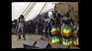 Bob Marley - Wake Up And Live 1979
