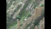 Водопад над Сандански 3