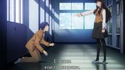 Fate stay night Unlimited Blade Works - 8 [bg subs][720p]