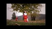 Надя Павлова (възпитаничка на Гуна Иванова) - Три бюлбюла