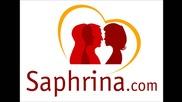 Hot blonde girl explains how to have an affair - Saphrina_com Review