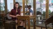 (бг превод) Spy Myung Wol Епизод 7 Част 1