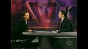 The Daily Show - 2006.03.15 - Natalie Portman