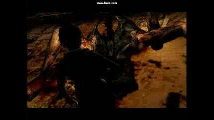 Silent Hill 3 - Your Rain