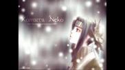 Naruto - Ino, Kin, Haku And Tayuya
