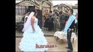 Karakash Tv - svatba na Bahar ve Bulent