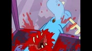 Happy Tree Friends 14ep.