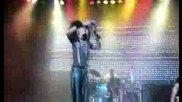 Tokio Hotel - Raise Your Hands Together [live In Columbus] (fi