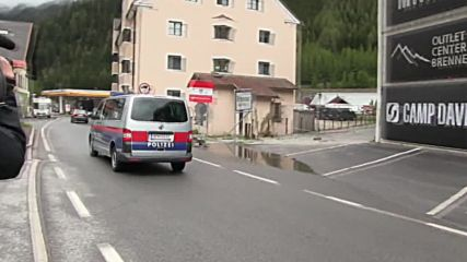 Italy: Austrian authorities toughen controls at Brenner border crossing