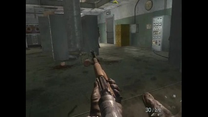 Малко Call of Duty Black Ops