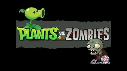 Plants vs. Zombies Soundtrack [main Menu]