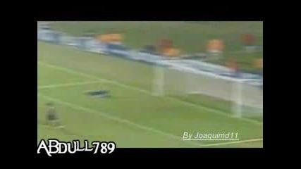 Alexandre Pato Vs Luis Nani