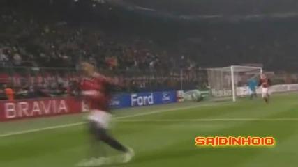Ronaldinho към Dunga:готов съм за световното !