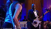 Buddy Guy Mick Jagger Gary Clark Jr Jeff Beck - Five long years /live