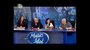 Music Idol 3 - Райчо Руменов