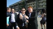"Пгт ""макгахан"" Випуск 2011 - 12 В Клас"