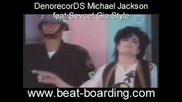 Michael Jackson Feat.sevcet Gio Style Mix