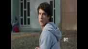 Teen Wolf / Тийн Вълк - сезон 1 епизод 4 ' Бг Субс '