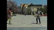 Рицарски фестивал в Русе
