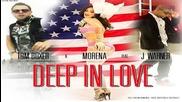 Tom Boxer ft. Morena ft. J Warner-deep In Love