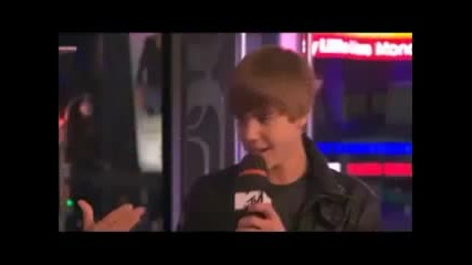 Rayan и Chaz изненадват Justin on The Seven