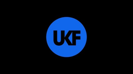 Ukf Dubstep Gemini - Blue