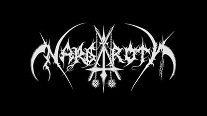 Nargaroth - Das Schwarze Gmalde