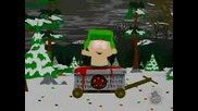 South Park - Woodland Critter Christmas