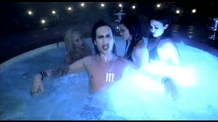 Marilyn Manson - Tainted Love ( Unrated Version)