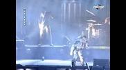 Rammstein - Mein Herz Brennt Live