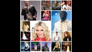 Madonna Feat. Akon - Celebration (prod. By David Guetta) (remix)