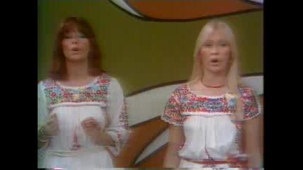 Abba - Fernando (France, Midi Premiere, 1976)