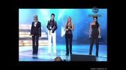 Вероника, Димана, Магда, Елена И Илиан - Всичко се връща