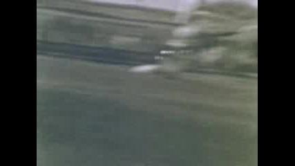 Самолетна Атака На Влак