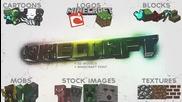 Minecraft Gfx Pack
