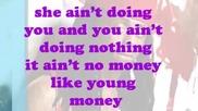 Enrique Iglesias,lil Wayne feat Usher - Dirty Dancer