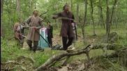 [бг субс] The Joseon Shooter / Стрелецът от Чосон / Еп.6 част 2/2