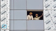 India Builds First 'smart' City as Urban Population Swells