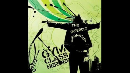 Gym Class Heroes-stereo Hearts