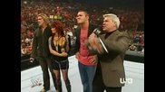 Wwe Raw 6.11.2006 Rated Rko, Eric Bischoff и Ric Flair Roddy Piper segment