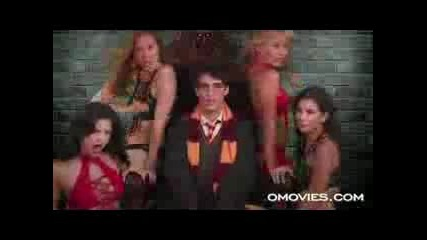 Пародия Harry Potter - В Гетото