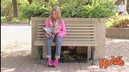 Смях! Чудовището под пейката - скрита камера