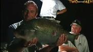 Екстремен риболов Е17 Бг аудио Част (2/2)