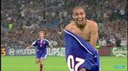 Oceana - Endless Summer ( Uefa Euro 2012 )( Официално Видео )