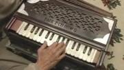 Harmonium playing lessons 120 13