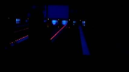 така се играе bowling