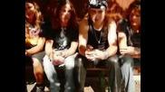 Kissin Dynamite - The Roadmovie (on Tour)
